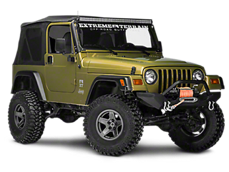 Image result for Jeep YJ PNG