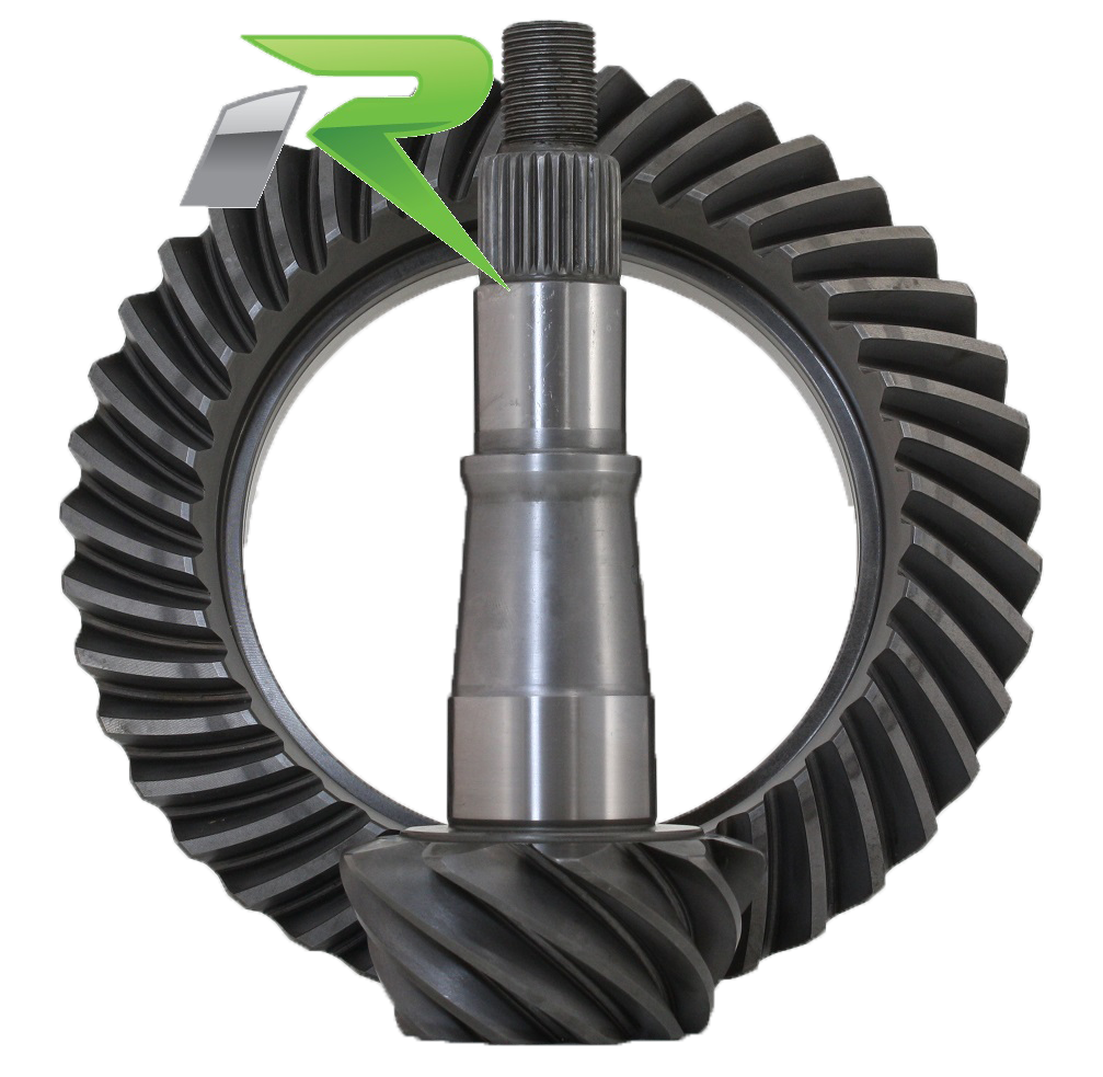 GM 9 5 Inch 14 Bolt 3 73-4 56 Ratio Gear Set | Revolution Gear & Axle