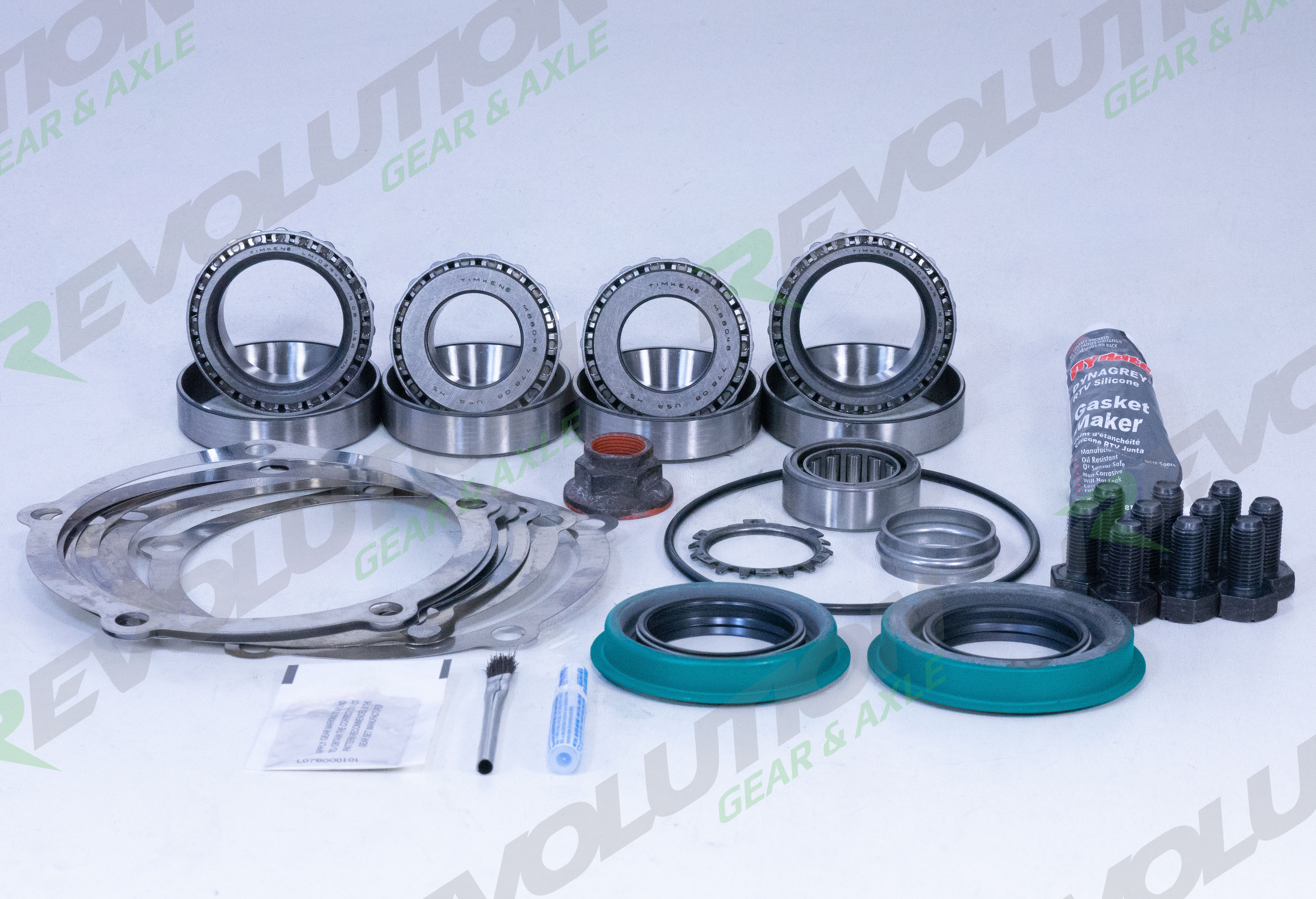 Ford 9 Inch Master Overhaul Kit 70 and Up W 2 8 Inch OD 1 78 Inch ID