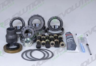 Toy 9 5 Inch Master Rebuild Kit TLC Front/Rear 69-90 Includes Ring