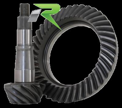 GM 9 5 Inch 14 Bolt 3 73-4 56 Ratio Gear Set | Revolution Gear & Axle
