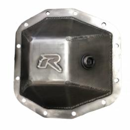 Differential Covers Products | Revolution Gear & Axle