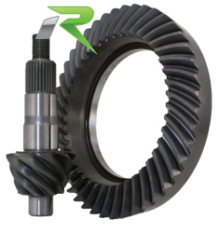 Ring & Pinions Products | Revolution Gear & Axle